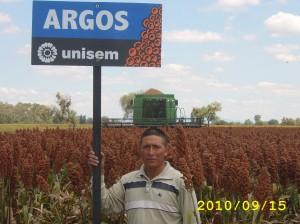 Argos en Valle de Santiago